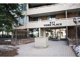 Photo 1: 401 511 56 Avenue SW in CALGARY: Windsor Park Condo for sale (Calgary)  : MLS®# C3561217