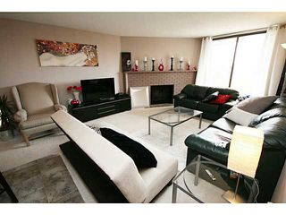 Photo 4: 401 511 56 Avenue SW in CALGARY: Windsor Park Condo for sale (Calgary)  : MLS®# C3561217