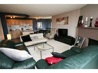Photo 5: 401 511 56 Avenue SW in CALGARY: Windsor Park Condo for sale (Calgary)  : MLS®# C3561217