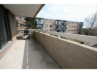 Photo 19: 401 511 56 Avenue SW in CALGARY: Windsor Park Condo for sale (Calgary)  : MLS®# C3561217