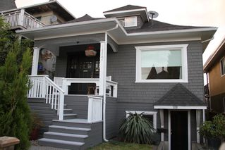 Photo 2: 1117 1119 E.12th Ave in Vancouver: Home for sale : MLS®# V902169