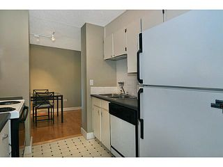 Photo 9: 803 1414 12 Street SW in CALGARY: Connaught Condo for sale (Calgary)  : MLS®# C3572362