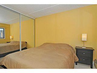 Photo 13: 803 1414 12 Street SW in CALGARY: Connaught Condo for sale (Calgary)  : MLS®# C3572362