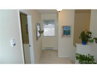 Photo 13: VICTORIA TOWNHOME / TOWNHOUSE = VICTORIA REAL ESTATE Sold With Ann Watley!