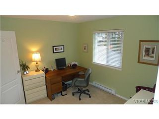 Photo 9: VICTORIA TOWNHOME / TOWNHOUSE = VICTORIA REAL ESTATE Sold With Ann Watley!