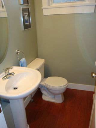 Photo 7: 2 22571 Westminster Hwy in Residences On The Park: Hamilton Home for sale ()