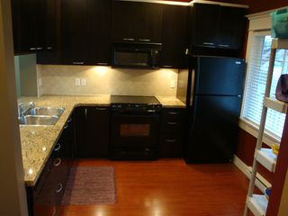 Photo 4: 2 22571 Westminster Hwy in Residences On The Park: Hamilton Home for sale ()