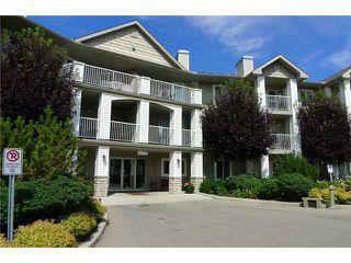 Photo 1: 3124 6818 PINECLIFF Grove NE in CALGARY: Pineridge Condo for sale (Calgary)  : MLS®# C3580642