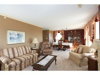 Photo 5: # 403 1190 PIPELINE RD in Coquitlam: North Coquitlam Condo for sale : MLS®# V1026155