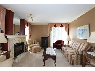 Photo 3: # 403 1190 PIPELINE RD in Coquitlam: North Coquitlam Condo for sale : MLS®# V1026155