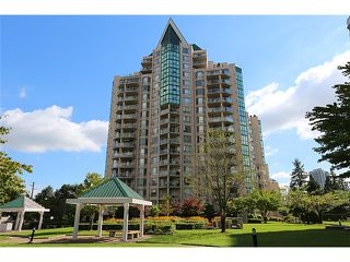 Photo 2: # 403 1190 PIPELINE RD in Coquitlam: North Coquitlam Condo for sale : MLS®# V1026155