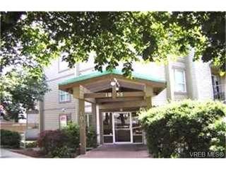Photo 1:  in VICTORIA: Vi Hillside Condo for sale (Victoria)  : MLS®# 369805