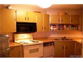 Photo 5:  in VICTORIA: Vi Downtown Condo Apartment for sale (Victoria)  : MLS®# 384295