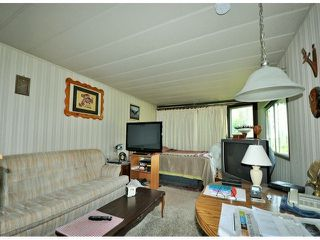 Photo 6: 20 34519 LOUGHEED Highway in Mission: Hatzic Manufactured Home for sale : MLS®# F1420036