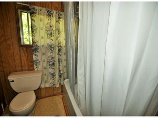 Photo 8: 20 34519 LOUGHEED Highway in Mission: Hatzic Manufactured Home for sale : MLS®# F1420036