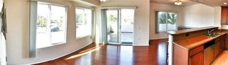 Photo 2: PACIFIC BEACH Townhome for sale : 2 bedrooms : 1605 Emerald in San Diego