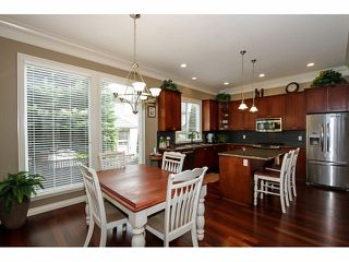 Photo 7: 6976 196A ST in Langley: Willoughby Heights House for sale : MLS®# F1420687