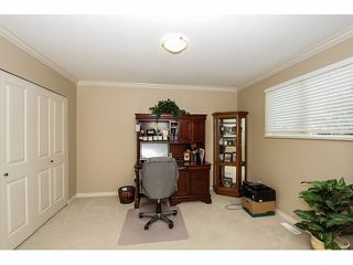 Photo 14: 6976 196A ST in Langley: Willoughby Heights House for sale : MLS®# F1420687