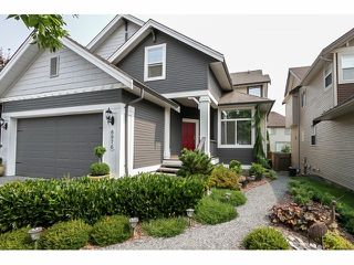Photo 2: 6976 196A ST in Langley: Willoughby Heights House for sale : MLS®# F1420687