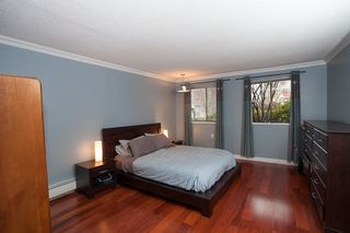 Photo 8: #105-334 E 5th. in Vancouver: Mount Pleasant VW Condo for sale (Vancouver West)  : MLS®# v1054176