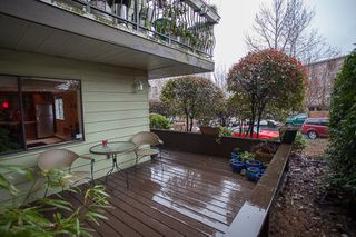 Photo 15: #105-334 E 5th. in Vancouver: Mount Pleasant VW Condo for sale (Vancouver West)  : MLS®# v1054176