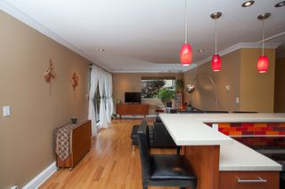 Photo 4: #105-334 E 5th. in Vancouver: Mount Pleasant VW Condo for sale (Vancouver West)  : MLS®# v1054176