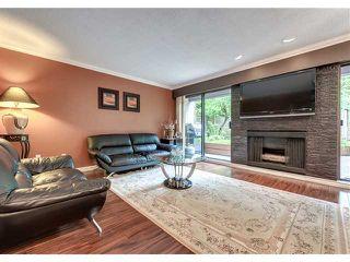 Photo 3: # 104 1040 KING ALBERT AV in Coquitlam: Central Coquitlam Condo for sale : MLS®# V1082472