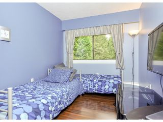 Photo 8: # 104 1040 KING ALBERT AV in Coquitlam: Central Coquitlam Condo for sale : MLS®# V1082472