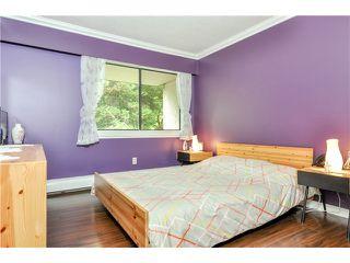 Photo 7: # 104 1040 KING ALBERT AV in Coquitlam: Central Coquitlam Condo for sale : MLS®# V1082472