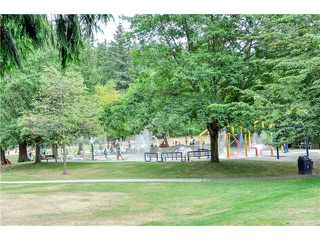 Photo 11: # 104 1040 KING ALBERT AV in Coquitlam: Central Coquitlam Condo for sale : MLS®# V1082472