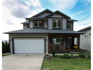 Photo 1: 10649 249 Street in : Thornhill House for sale (Maple Ridge)  : MLS®# V1114370