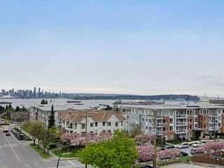 Photo 11: # PH2 1288 CHESTERFIELD AV in North Vancouver: Central Lonsdale Condo for sale : MLS®# V1123799