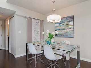 Photo 6: # PH2 1288 CHESTERFIELD AV in North Vancouver: Central Lonsdale Condo for sale : MLS®# V1123799