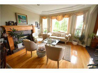 Photo 5: 7292 BARNET RD in BURNABY: Westridge BN House for sale (Burnaby North)  : MLS®# V1104455