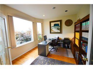 Photo 9: 7292 BARNET RD in BURNABY: Westridge BN House for sale (Burnaby North)  : MLS®# V1104455