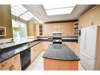 Photo 7: 7292 BARNET RD in BURNABY: Westridge BN House for sale (Burnaby North)  : MLS®# V1104455