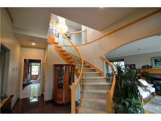 Photo 2: 7292 BARNET RD in BURNABY: Westridge BN House for sale (Burnaby North)  : MLS®# V1104455