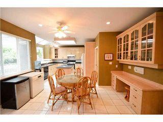 Photo 8: 7292 BARNET RD in BURNABY: Westridge BN House for sale (Burnaby North)  : MLS®# V1104455