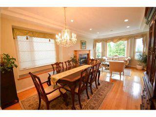 Photo 6: 7292 BARNET RD in BURNABY: Westridge BN House for sale (Burnaby North)  : MLS®# V1104455