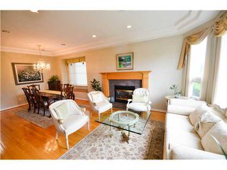 Photo 4: 7292 BARNET RD in BURNABY: Westridge BN House for sale (Burnaby North)  : MLS®# V1104455
