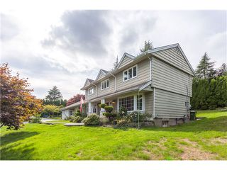Photo 2: 875 Greenwood Rd in West Vancouver: British Properties House for sale : MLS®# V1142955