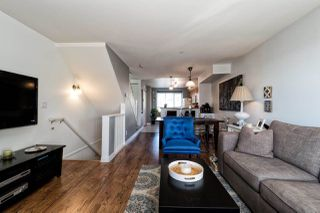 Photo 7: 24 288 ST. DAVIDS AVENUE in NORTH VANC: Lower Lonsdale Townhouse for sale (North Vancouver)  : MLS®# R2005852