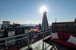 Photo 15: 24 288 ST. DAVIDS AVENUE in NORTH VANC: Lower Lonsdale Townhouse for sale (North Vancouver)  : MLS®# R2005852