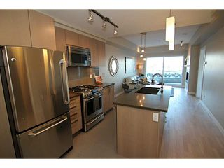 Photo 7: 111 10033 RIVER DRIVE in Richmond: Bridgeport RI Condo for sale : MLS®# V1096207
