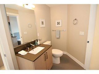 Photo 11: 111 10033 RIVER DRIVE in Richmond: Bridgeport RI Condo for sale : MLS®# V1096207