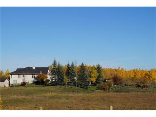 Photo 14: 262057 POPLAR HILL DR in Rural Rockyview County: Rural Rocky View MD House for sale (Rural Rocky View County)  : MLS®# C4055495