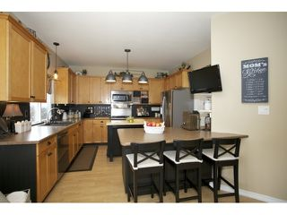 Photo 7: 35560 CATHEDRAL COURT in Abbotsford: Abbotsford East House for sale : MLS®# R2034133