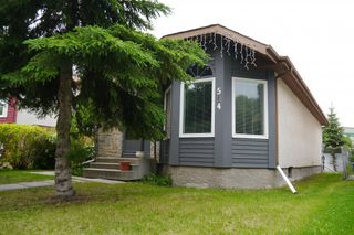 Photo 1: 514 Novavista Drive in Winnipeg: River Park South Single Family Detached for sale (South Winnipeg)  : MLS®# 1615054