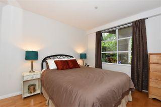 Photo 11: 103 2525 W 4TH AVENUE in Vancouver: Kitsilano Condo for sale (Vancouver West)  : MLS®# R2090167