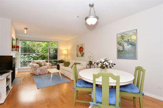 Photo 7: 103 2525 W 4TH AVENUE in Vancouver: Kitsilano Condo for sale (Vancouver West)  : MLS®# R2090167